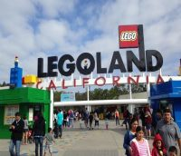 LEGOLAND Malasia Day Pass